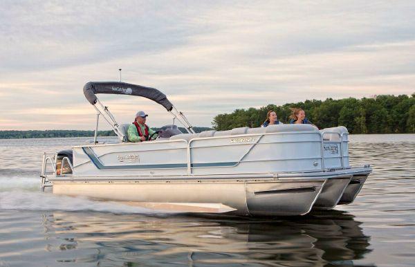 2020 SunCatcher X322 Cruise