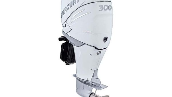 Mercury 300XL VERADO COLD WHITE