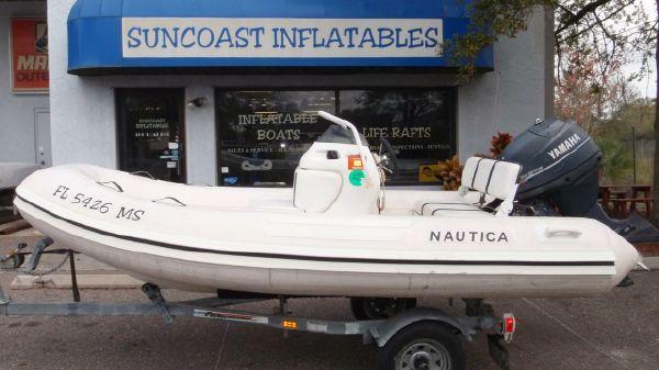 Nautica 12DL