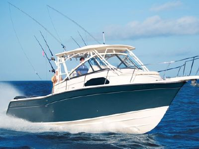 2019 Grady-White<span>Marlin 300</span>