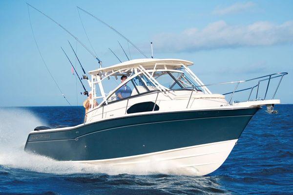 Grady-White Marlin 300 - main image