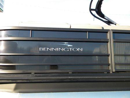 Bennington 23RCWA image