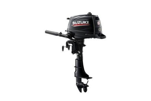 Suzuki DF6A image