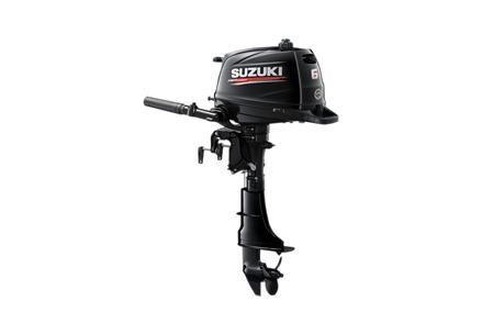 Suzuki DF6 - main image