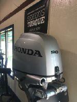 Honda BF90D5LRTA