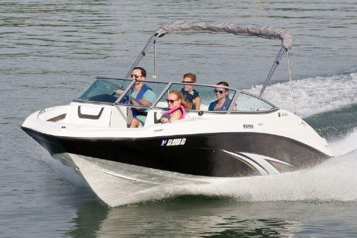 Yamaha Boats SX190 image