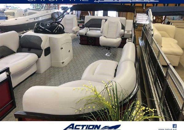 Landau Atlantis 220 Cruise image