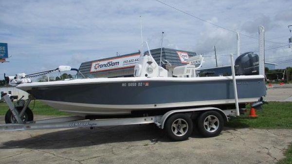 Tidewater 2000 BAY