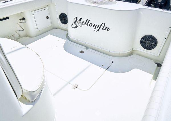 Yellowfin 34 image