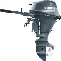 Yamaha Outboards F30LEHA