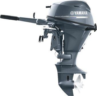 Yamaha Outboards F30LEHA image