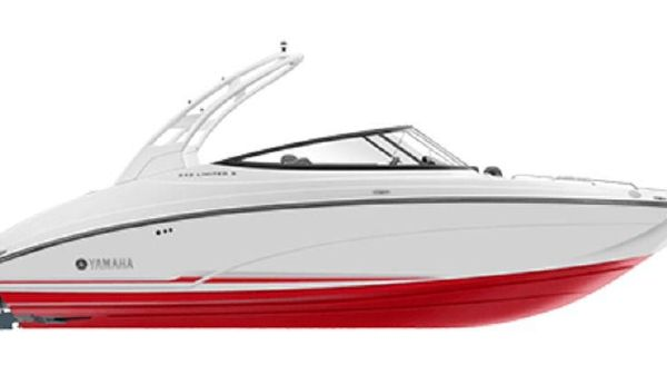 Yamaha Boats 242 Ltd. S