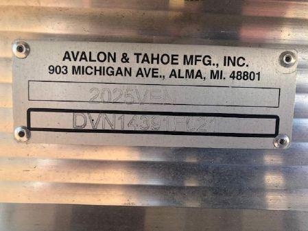 Avalon LTD VENTURE 20 CRBS - Two Tube image