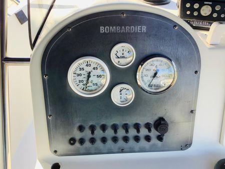 Bombardier Fishhawk 230cc O/B (Yr -'02) image