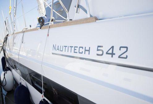 Nautitech 54 image