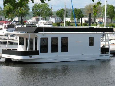 2010 Skipperliner<span>480 Flybridge</span>
