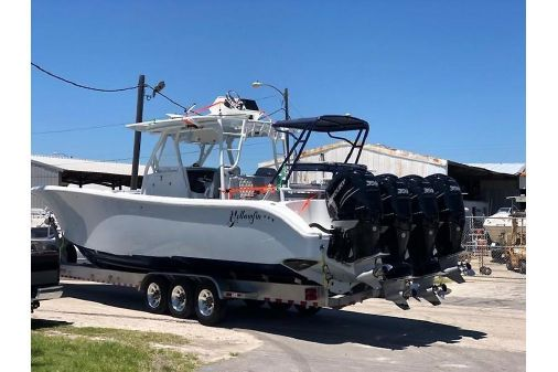 Yellowfin 39 OFFSHORE image