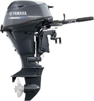 Yamaha Outboards F40LEHA image