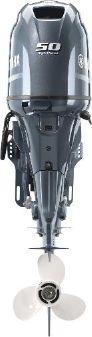 Yamaha Outboards T50LB image