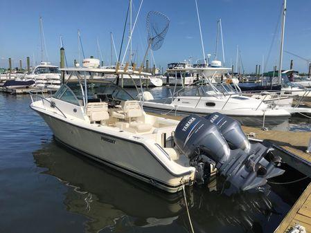 Pursuit 255 Offshore image