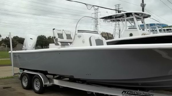 Tidewater 2700 Carolina Bay