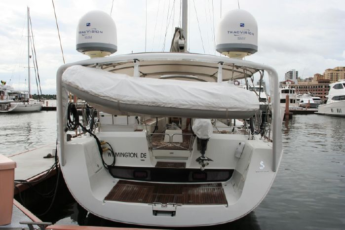 2012 Beneteau Oceanis 58 Purchase Sell