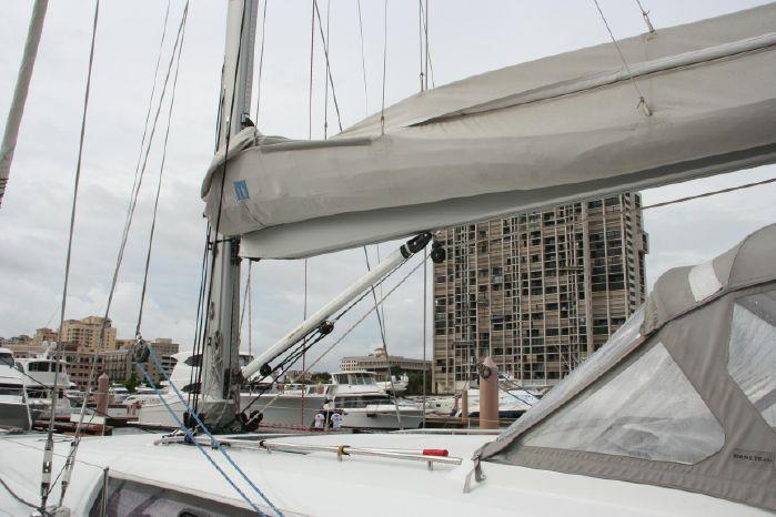 2012 Beneteau Oceanis 58 For Sale Brokerage