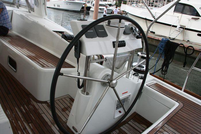 2012 Beneteau Oceanis 58 For Sale BoatsalesListing