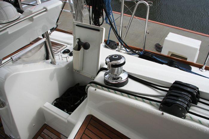 2012 Beneteau Oceanis 58 For Sale Buy