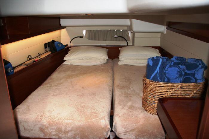 2012 Beneteau Oceanis 58 Brokerage Rhode Island