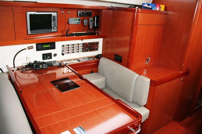 2012 Beneteau Oceanis 58 Brokerage Brokerage