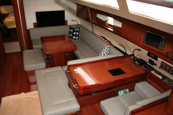 2012 Beneteau Oceanis 58 For Sale Connecticut