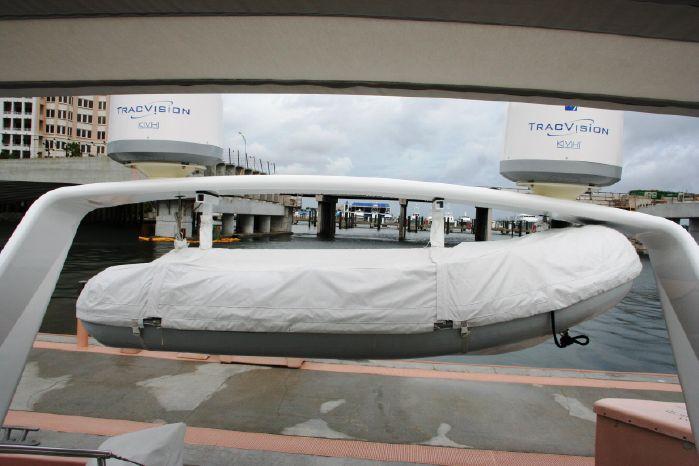 2012 Beneteau Oceanis 58 Sell New England