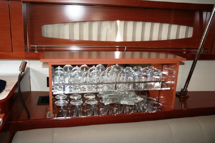 2012 Beneteau Oceanis 58 Brokerage Buy