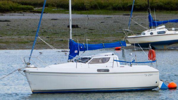 Europa TS 240