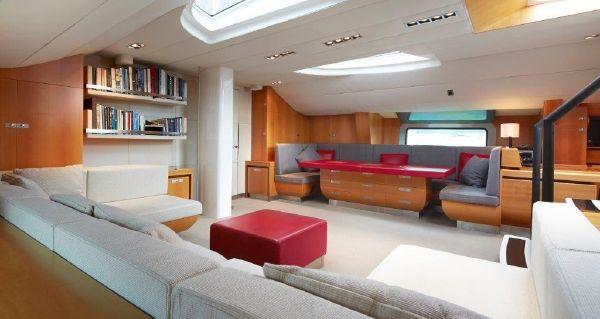 Yachting Developments  image
