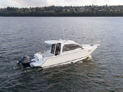 2019 Cutwater<span>C-242 Sport Coupe SE</span>