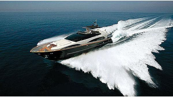 Riva 92' Duchessa Manufacturer Provided Image