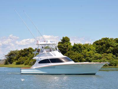Winter Yachts Custom Carolina