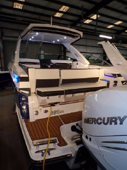 Monterey 385 Super Express image