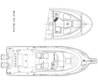 Boston Whaler 255 Conquest image