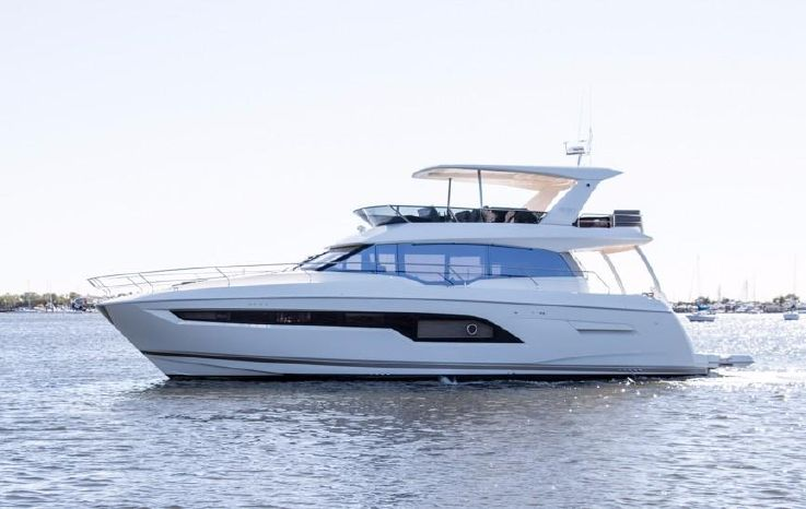 Prestige Powerboats for Sale | New England Powerboat Broker