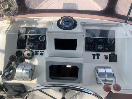 Lien Hwa Vitesse Cockpit Motor Yacht image