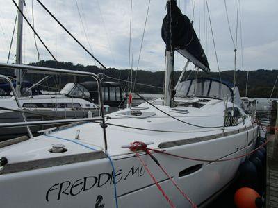 2009 Beneteau<span>Oceanis 40</span>