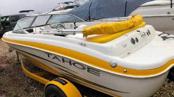 Tahoe Q-4