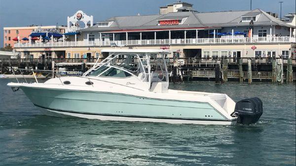Stamas Yacht 390 AEGEAN