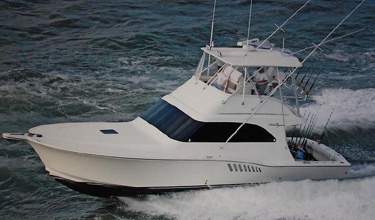 2007 Albemarle 410