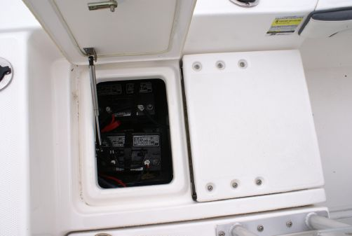 Yamaha Boats Center Console image