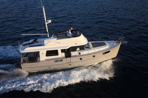 Beneteau Swift Trawler 44 - main image