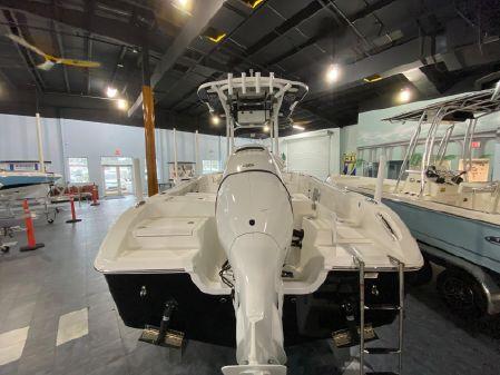 Sea Pro 219 CC image
